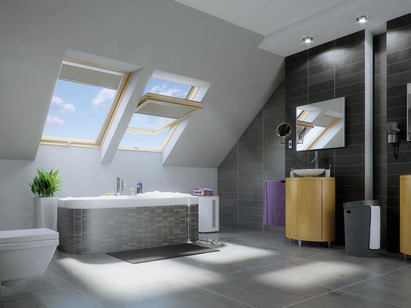 finestre per tetti grosseto