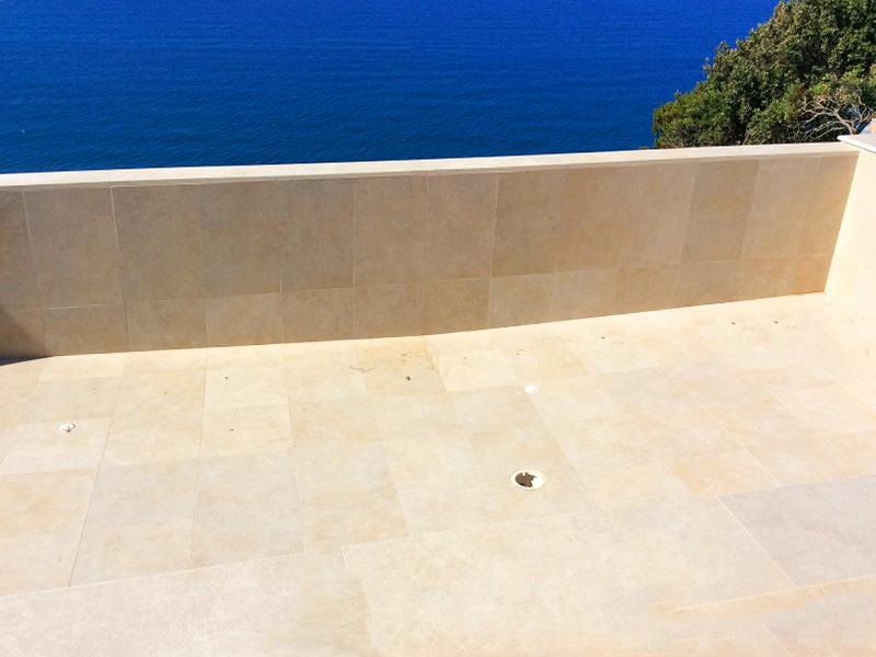 piscina privata puntala giorgio pellegrini realizzazioni e progetti