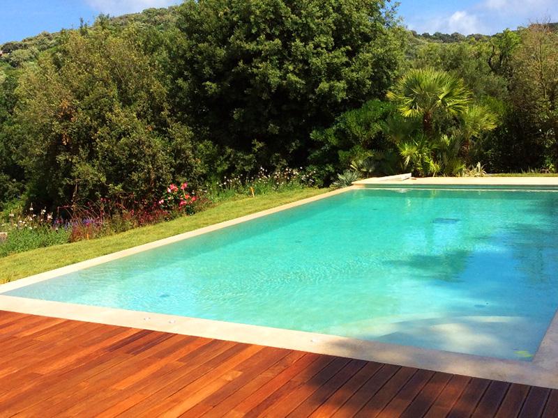 progetto piscina punta ala grosseto giorgio pellegrini