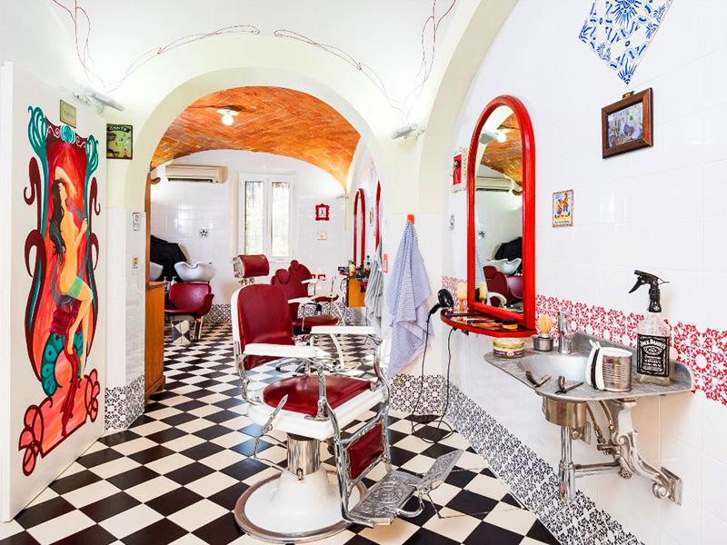 progetto barbieri grosseto